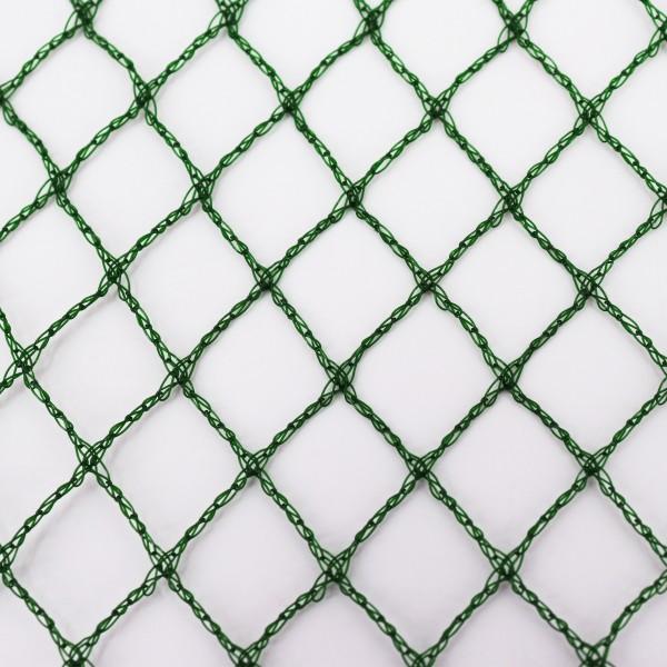 Teichnetz 18m x 8m Laubnetz Netz Vogelschutznetz robust